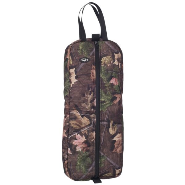 Tough-1 Heavy Nylon Print Bridle/Halter Bag