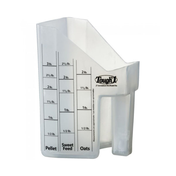Tough 1 Measured Feed Scoop