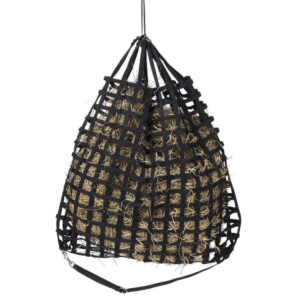 Tough 1 Slow Feed 2 Web Hay Feeder With Drawstring Top