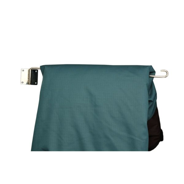 Tough-1 Swinging Blanket Bar