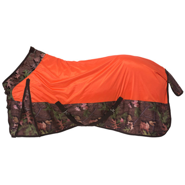 Tough Timber Deluxe Mesh Fly Sheet