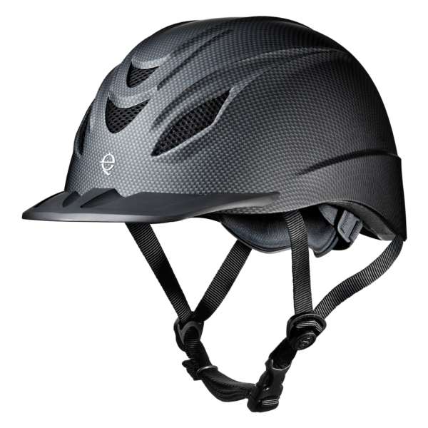 Troxel Intrepid Helmet Carbon