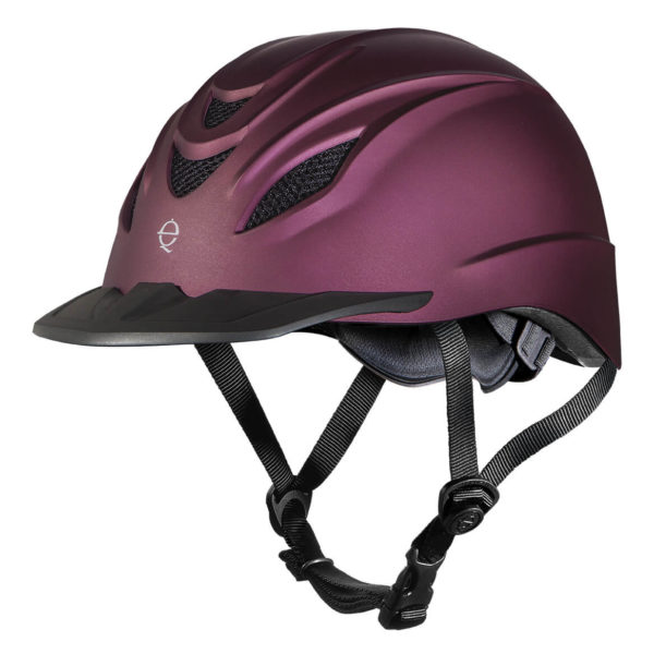 Troxel Intrepid Helmet Mulberry