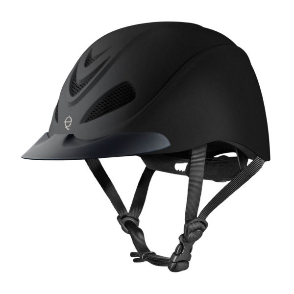 Troxel Liberty Helmet Black Duratec