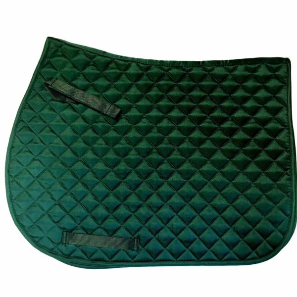 Union Hill Saddle Pad