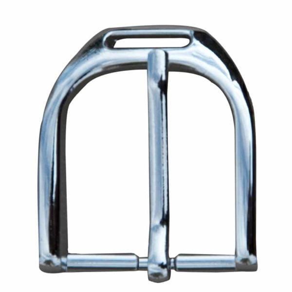 WOW Fillis Iron Belt Buckle