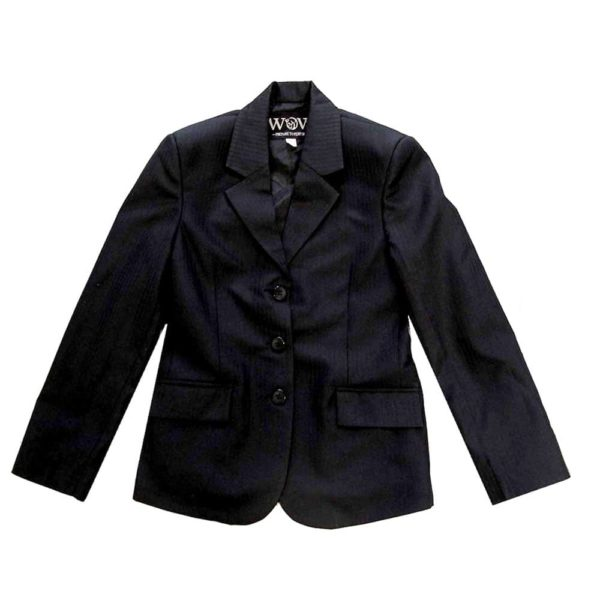 WOW Next Level Kids Hunt Coat Black S