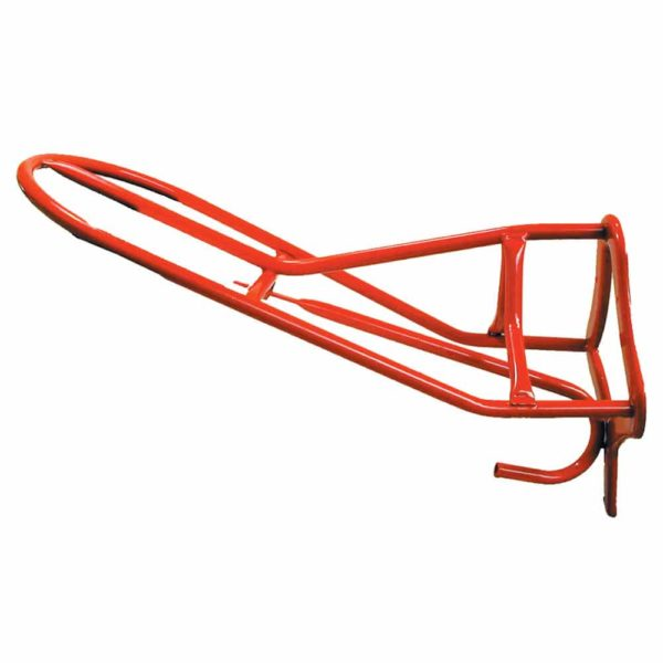 Wall Mount Forward Seat Saddle Rack
