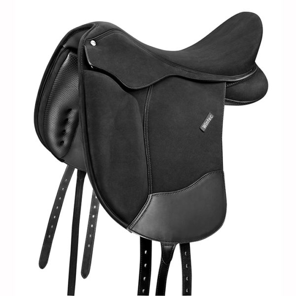 Wintec Pro Dressage Saddle with Contourbloc CAIR