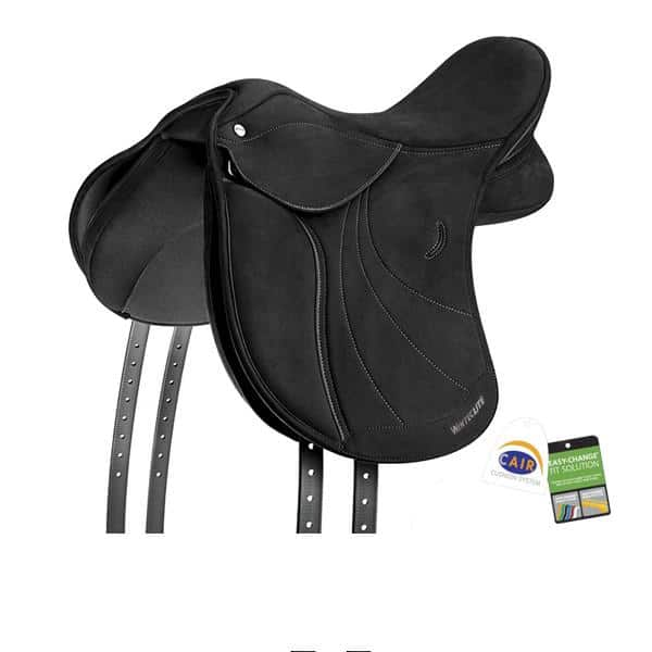 WintecLite Pony All Purpose Saddle D'Lux CAIR