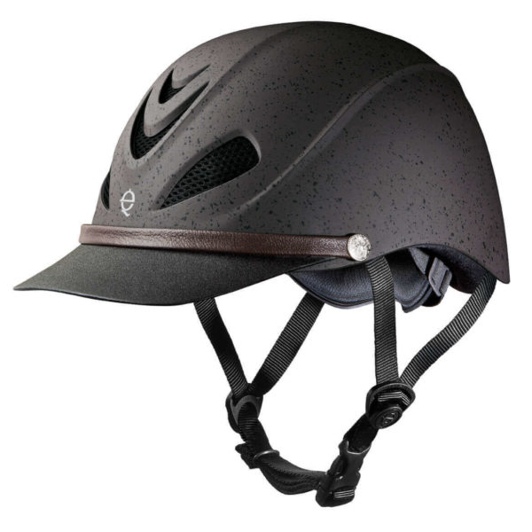 Troxel Helmet Dakota Grizzly Brown